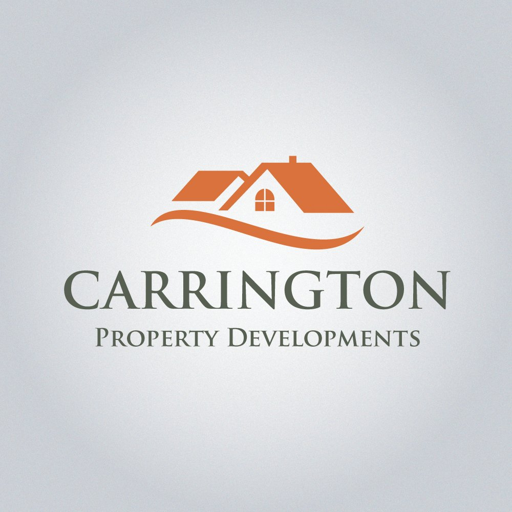 Logo Design for Property Development Company Winnipeg