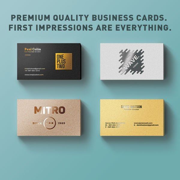 Winnipeg Business Card Printing