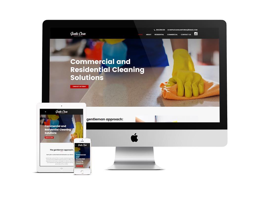 Winnipeg Web Design Company | Mondo Marketing Canada